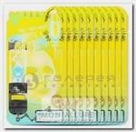 Маска тканевая с экстрактом чайного дерева для лица / Tea Tree Deep Power Ringer Mask Pack 10 шт