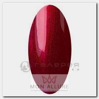 06 лак на гелевой основе для ногтей / Eternail Lady in Red Sharon 15 мл