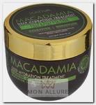 Уход интенсивный увлажняющий для волос / MACADAMIA 250 мл