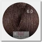 6.0 краска для волос, темный блондин / B.LIFE COLOR 100 мл