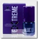 Лак для ногтей 33 / BLUE EXTREME 15 мл