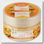 Масло защитное от холода и ветра для рук, апельсин и корица 75 мл