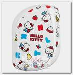 Расческа для волос / Compact Styler Hello Kitty Happy Life