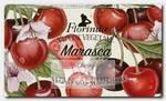 Мыло растительное, вишня / Marasca 200 г