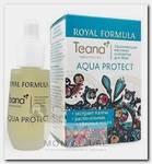 Сыворотка увлажняющая масляная для лица / AQUA PROTECT ROYAL FORMULA 30 мл