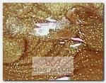 Гель-краска с липким слоем, 014 золотая 5 г
