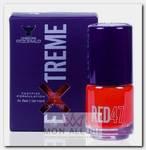 Лак для ногтей 47 / RED EXTREME 15 мл