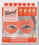 Патчи для глаз (маска на глаза в виде сердечек) / Heart Ppyoung Ppyoung Eye Patch 10 шт