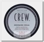 Крем с сильной фиксацией и высоким уровнем блеска для укладки волос и усов, для мужчин / Grooming Cream 85 г