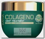 Уход интенсивный коллагеновый для волос / COLLAGENO 500 мл