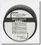 Воск сильной фиксации с матирующим эффектом для укладки волос / Finish Concept Matt Paste 100 мл