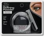 Пудра оттеняющая для бровей, светло-черная / Brow Defining Powder Soft Black 2,2 г