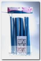 Бигуди-папиллоты 25смх15мм синие 12шт/уп