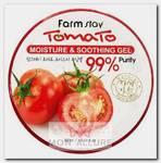 Гель увлажняющий успокаивающий с экстрактом томата 300 мл