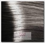 10.1 крем-краска, платиновый блондин пепельный / INIMITABLE COLOR Coloring Cream 100 мл