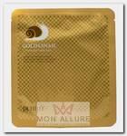 Маска гидрогелевая с коллоидным золотом и муцином улитки для лица / Hydrogel Mask Pack 32 г