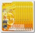 Маска тканевая с витаминами для лица / Vita Deep Power Ringer Mask Pack 10 шт