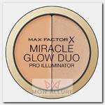 Хайлайтер 20 / Miracle Glow Duo medium