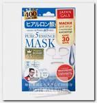Маска с гиалуроновой кислотой / Pure Essence 30 шт