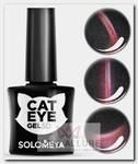 Гель-лак для ногтей Кошачий глаз, 1 Британка / 5D Vip Cat Eye British Shorthaired 5 мл