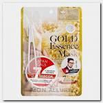 Маска с золотом / Pure Essence 7 шт