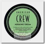 Крем со средней фиксацией и средним уровнем блеска для укладки волос и усов, для мужчин / Forming Cream 85 г