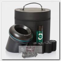 Система инновационная для создания объема волос / C9 TheO Set with black case