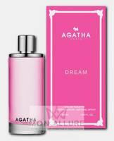 Вода туалетная для женщин / AGATHA DREAM w EDT 100 мл