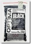Воск пленочный в гранулах, с маслом какао / OPTIMA BLACK 200 г