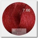 7.66 краска для волос, блондин насыщенный красный / B.LIFE COLOR 100 мл