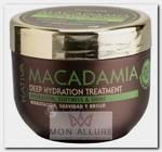 Уход интенсивный увлажняющий для волос / MACADAMIA 500 мл